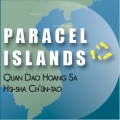 Paracel  Islands - The risks of unsolved area conflict